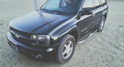 Chevrolet TrailBlazer 2005 года за 3 600 000 тг. в Кызылорда – фото 3