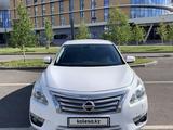 Nissan Teana 2014 года за 5 300 000 тг. в Нур-Султан (Астана)