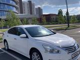 Nissan Teana 2014 года за 5 300 000 тг. в Нур-Султан (Астана) – фото 2