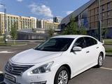 Nissan Teana 2014 года за 5 300 000 тг. в Нур-Султан (Астана) – фото 3