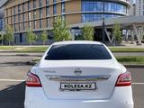Nissan Teana 2014 года за 5 300 000 тг. в Нур-Султан (Астана) – фото 4