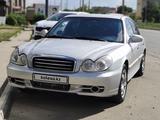Hyundai Sonata 2005 года за 1 600 000 тг. в Актобе
