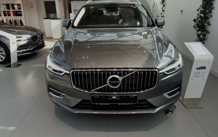 Volvo XC60 2019 года за 22 500 000 тг. в Алматы