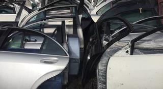 Двери на Мерседес W212 за 9 999 тг. в Алматы