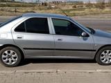 Peugeot 406 1999 года за 1 450 000 тг. в Нур-Султан (Астана) – фото 5
