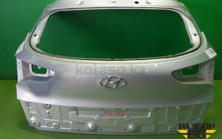 Крышка багажника hyundai tucson за 275 000 тг. в Алматы