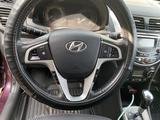 Hyundai Solaris 2011 года за 3 200 000 тг. в Уральск – фото 5