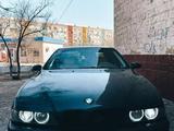 BMW 525 1997 года за 2 500 000 тг. в Актау