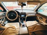 BMW 525 1997 года за 2 500 000 тг. в Актау – фото 2