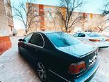 BMW 525 1997 года за 2 500 000 тг. в Актау – фото 5