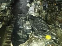 Аутландер двигатель Mivec привозной контрактный с гарантией за 195 000 тг. в Петропавловск