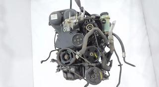 Двигатель Ford Focus 2 за 269 500 тг. в Алматы