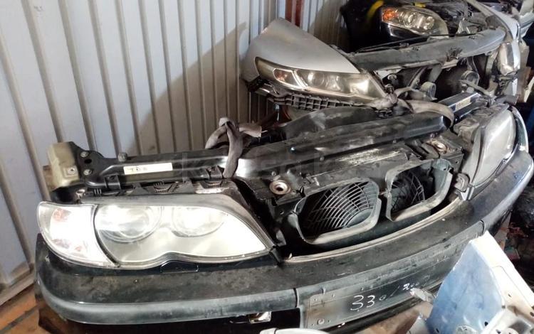 BMW e46 рестайлинг Мини морда за 250 000 тг. в Алматы