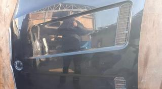 Капот х5 x5 до рестайлинг в Алматы