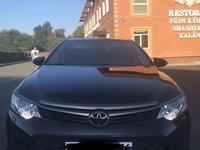 Toyota Camry 2017 года за 10 500 000 тг. в Усть-Каменогорск
