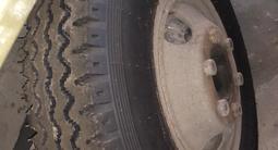 ГАЗ  3307 1993 года за 1 600 000 тг. в Костанай – фото 5
