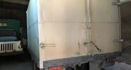 ГАЗ  3307 1993 года за 1 600 000 тг. в Костанай