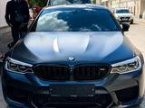 BMW M5 2019 года за 47 000 000 тг. в Алматы