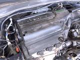 Двигатель Honda Pilot 3.5 л. 2002-2008 J35A за 380 000 тг. в Алматы