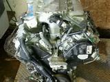 Двигатель Honda Pilot 3.5 л. 2002-2008 J35A за 380 000 тг. в Алматы – фото 2