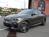 BMW X6 2020 года за 46 000 000 тг. в Алматы