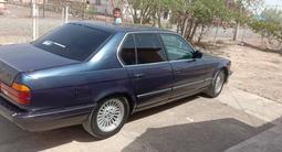 BMW 730 1990 года за 2 000 000 тг. в Чунджа – фото 4