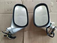 Боковые зеркала на Mitsubishi Carisma за 258 тг. в Шымкент