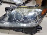 Фары бу оригинал Lexus LX570 за 350 000 тг. в Алматы – фото 3