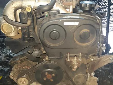 Двигатель на Митсубиси Лансер 4g15 GDI объём 1.5 без навесного за 170 005 тг. в Алматы – фото 2