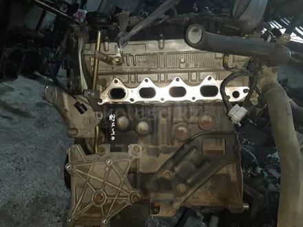 Двигатель на Митсубиси Лансер 4g15 GDI объём 1.5 без навесного за 170 005 тг. в Алматы – фото 3