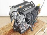 Мотор К24 Двигатель Honda CR-V 2.4 (Хонда срв) за 96 654 тг. в Алматы – фото 2
