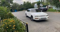 Toyota Avalon 1995 года за 2 200 000 тг. в Талдыкорган – фото 4
