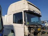 Кабина Scania 124 l TopLine в Костанай