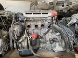 Двигатель камри 30 2, 4 3, 0 литра за 520 000 тг. в Алматы – фото 2