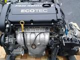 Двигатель (АКПП) на Chevrolet Cruze F16d4, F18d4 за 440 000 тг. в Алматы – фото 3