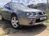 Rover 25 2005 года за 2 800 000 тг. в Костанай – фото 2