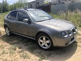 Rover 25 2005 года за 2 800 000 тг. в Костанай – фото 3