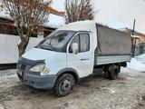 ГАЗ ГАЗель 2007 года за 2 800 000 тг. в Алматы