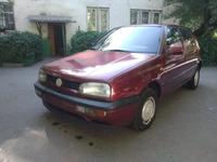 Volkswagen Golf 1993 года за 1 150 000 тг. в Алматы