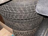 Зимние шины 235 55 19 за 120 000 тг. в Алматы