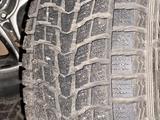 Зимние шины 235 55 19 за 120 000 тг. в Алматы – фото 3
