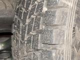 Зимние шины 235 55 19 за 120 000 тг. в Алматы – фото 4