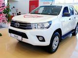 Toyota Hilux 2019 года за 15 850 000 тг. в Костанай