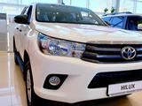 Toyota Hilux 2019 года за 15 850 000 тг. в Костанай – фото 3