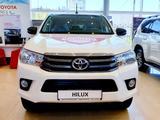 Toyota Hilux 2019 года за 15 850 000 тг. в Костанай – фото 2