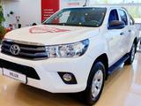 Toyota Hilux 2019 года за 15 850 000 тг. в Костанай – фото 4