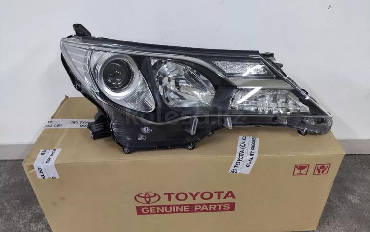 Фара RH галоген Toyota RAV 4 2013- за 138 000 тг. в Алматы