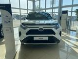 Toyota RAV 4 2021 года за 15 900 000 тг. в Жанаозен