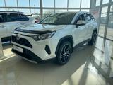 Toyota RAV 4 2021 года за 15 900 000 тг. в Жанаозен – фото 2