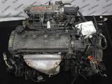 Двигатель TOYOTA 5E-FHE Контрактный  Доставка ТК, Гарантия за 276 000 тг. в Кемерово